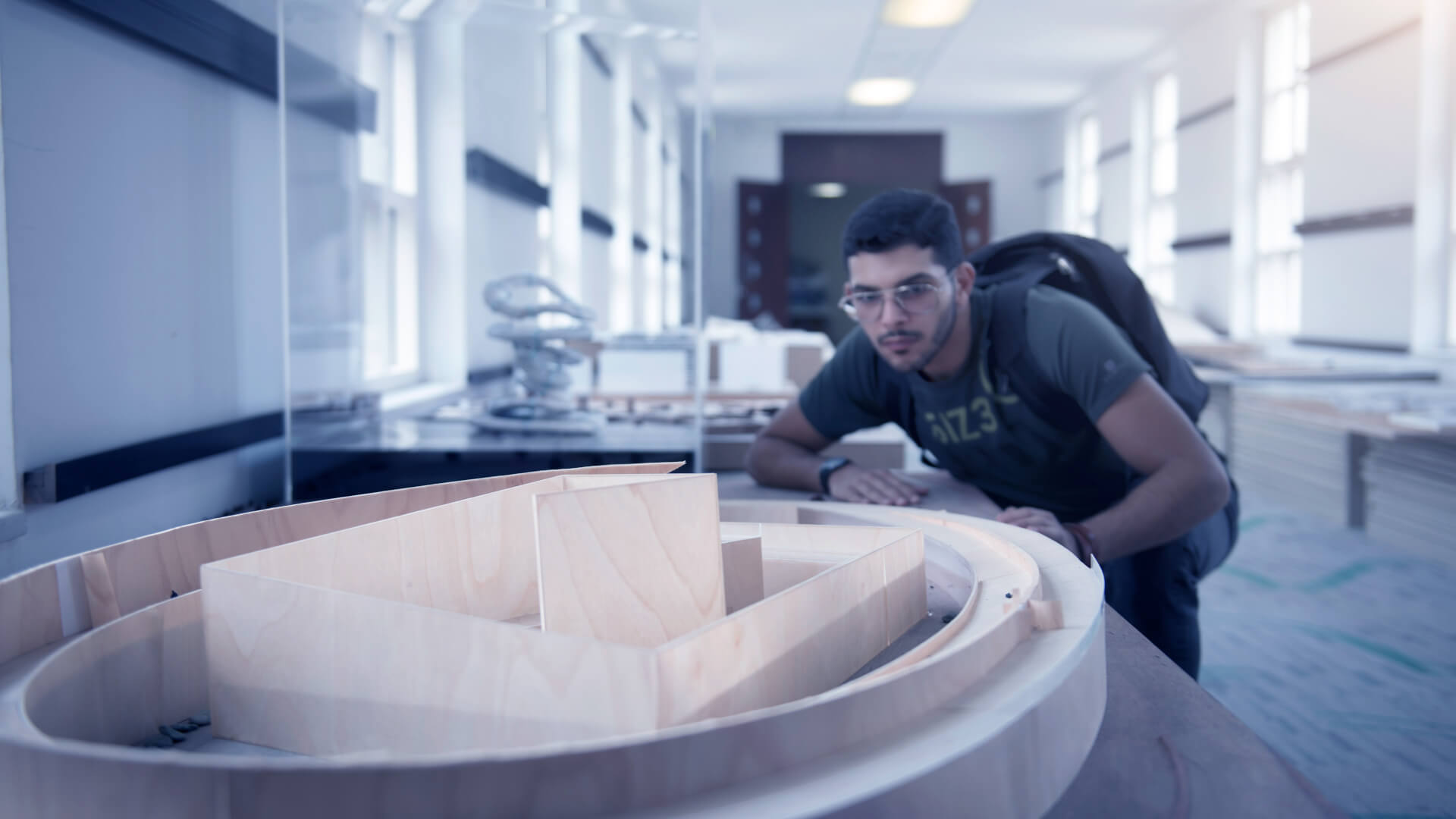 School of Architecture, Art & Design