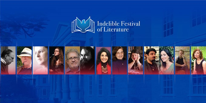 AUD holds the Indelible Festival of Literature