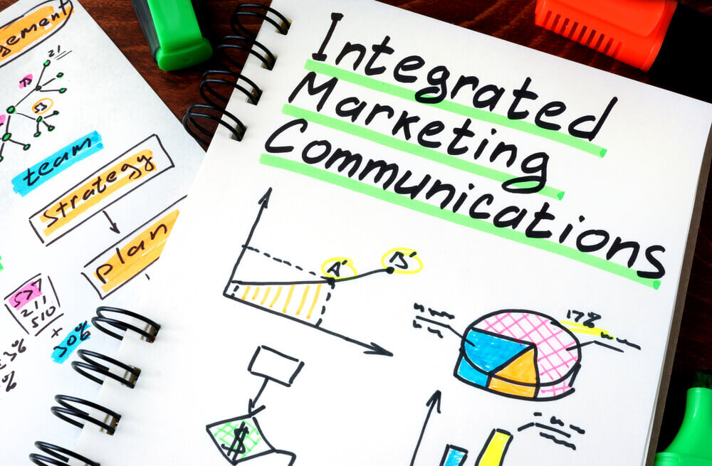 IAA Certificate in Marketing Communications